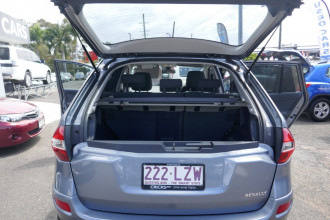2008 Renault Koleos H4 Wagon Suv