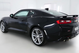 2018 Chevrolet Camaro 2SS 2SS Coupe Image 4