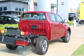 2020 MY21 Mazda BT-50 TF XT 4x4 Cab Chassis Other Image 5