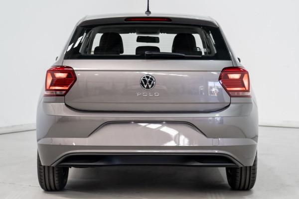 2021 Volkswagen Polo 70TSI Trendline 1.0L T/P 7Spd DSG Hatchback Image 5