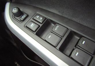 2015 Suzuki Vitara LY GLX 4WD Suv