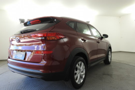 2018 MY19 Hyundai Tucson TL3 Active X Suv Image 4