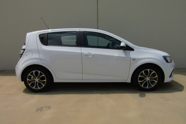 2016 MY17 Holden Barina TM LS Hatchback Image 2