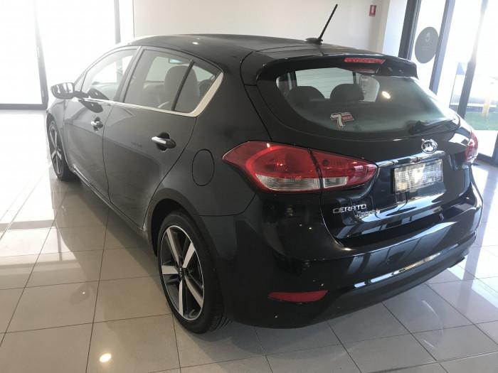 2018 Kia Cerato YD MY18 Sport+ Hatchback Image 13