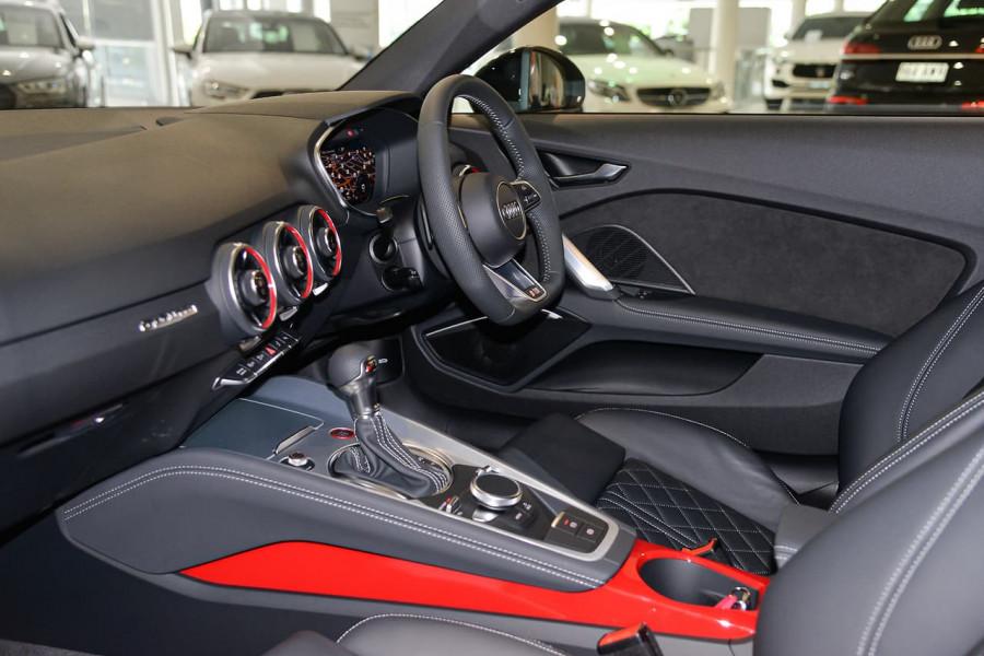 2020 Audi Tts Coupe S