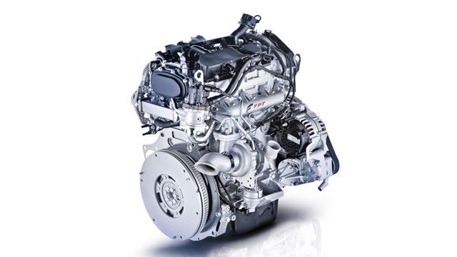 Daily Van Engines