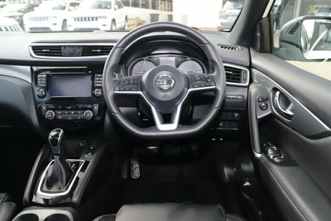 2019 Nissan QASHQAI J11 Series 2 Ti Suv Image 17