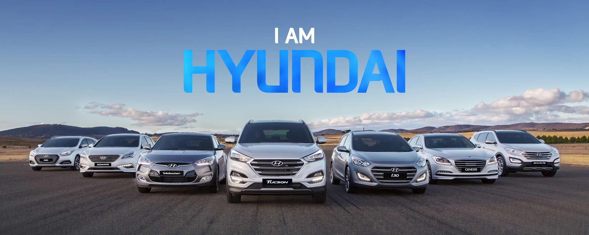 Full range of Hyundai models available at Brendale Hyundai.