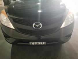 Mazda BT-50 XT UP0YF1 Turbo
