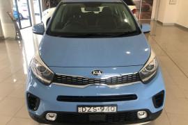 2018 Kia Picanto JA MY19 AO Edition Hatchback Image 2