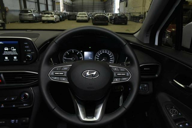 2018 MY19 Hyundai Santa Fe TM MY19 Active Suv