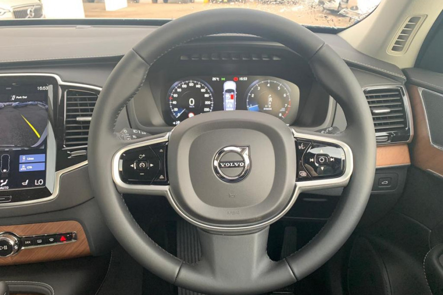2019 Volvo XC90 L Series T6 Inscription Suv Mobile Image 13