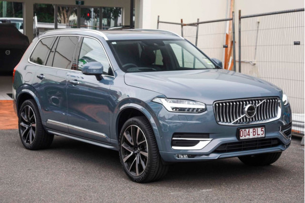 2020 MYon Volvo XC90 L Series T6 Inscription Suv Image 5