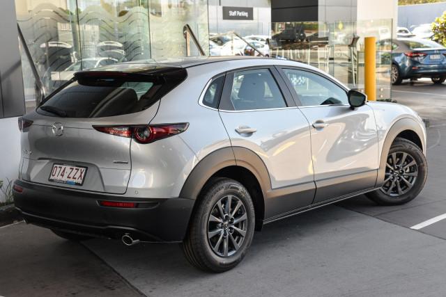 2020 Mazda CX-30 DM Series G20 Pure Wagon Mobile Image 2