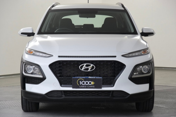 2018 MY19 Hyundai Kona OS.2 Go Suv Image 2