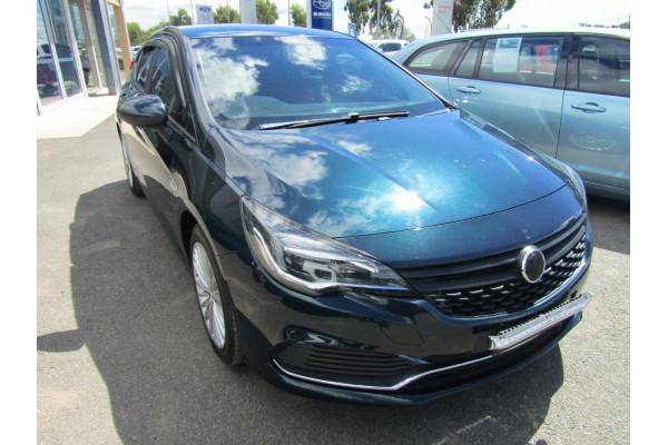 2016 MY17 Holden Astra BK MY17 R Hatchback Image 3
