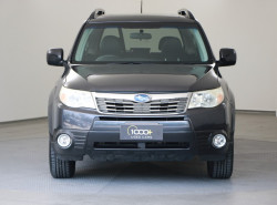 2008 MY09 Subaru Forester S3 MY09 XS Suv Image 2