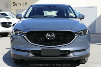 2021 Mazda CX-5 KF2W7A Maxx SKYACTIV-Drive FWD Sport Suv Image 4