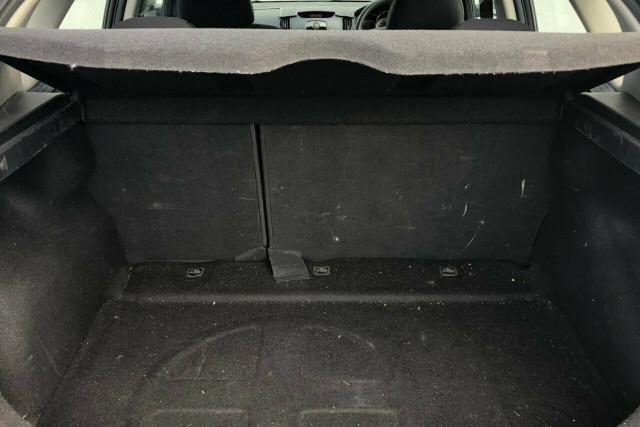 2012 Kia Cerato MY12 SI Hatchback