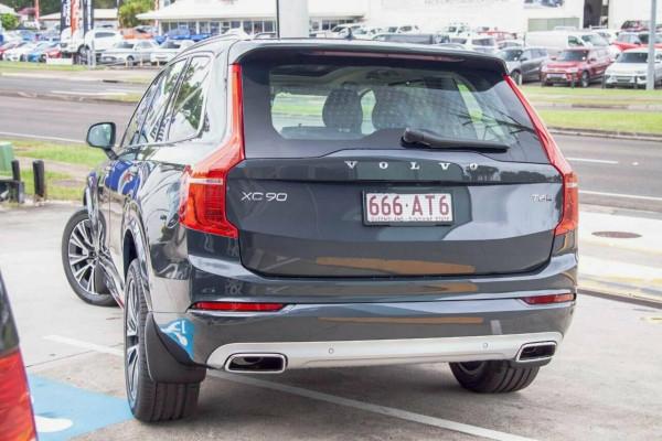 2020 Volvo XC90 L Series T6 Momentum Suv Image 5