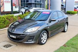 Mazda Mazda3 Maxx BL10F1