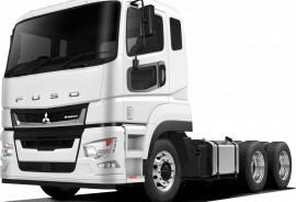 Fuso FV74HJR4VFAA Heavy Prime mover
