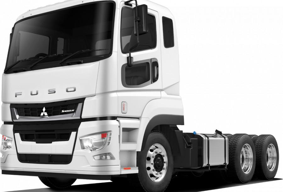 2021 MY20 Fuso FV74HJR4VFAA Prime mover Heavy