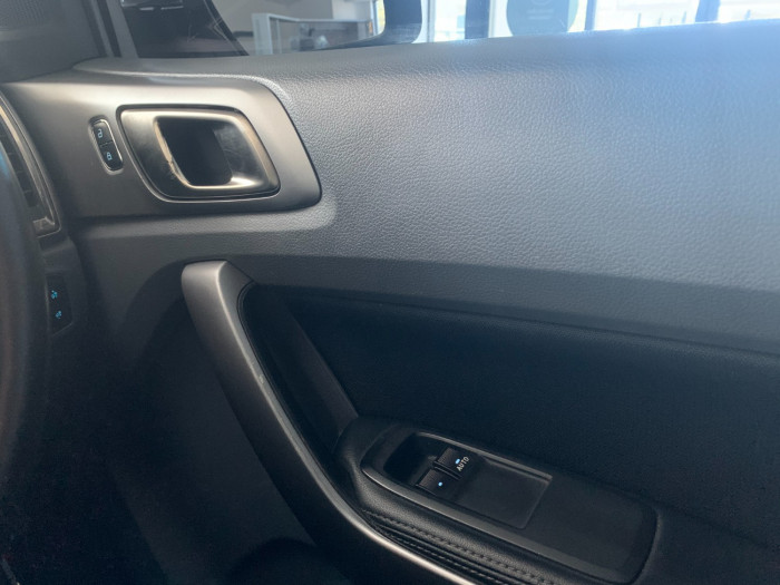 2015 Ford Ranger PX XLT Utility Image 19
