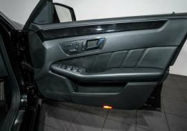 2011 Mercedes-Benz E63 W212 AMG SPEEDSHIFT MCT Sedan