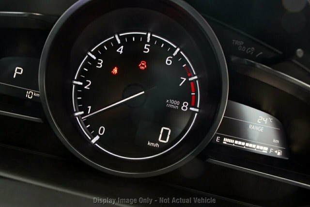 2020 MY0  Mazda CX-3 DK Akari Suv Mobile Image 6