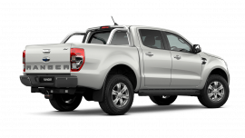 2020 MY20.75 Ford Ranger PX MkIII XLT Double Cab Utility image 4