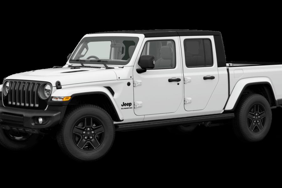 2021 Jeep Gladiator Night Eagle Image 1