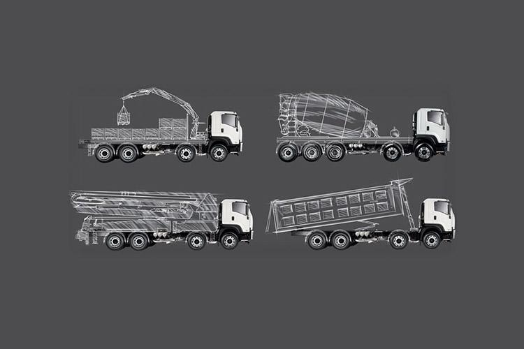 FY Series 9 model options in total