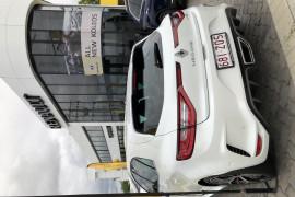 2019 MY9  Renault Megane R.S. BFB 300 TROPHY Hatch Image 2