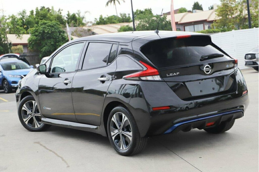 2019 Nissan LEAF ZE1 Hatchback