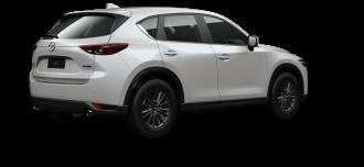 2021 MY20 Mazda CX-5 KF2W7A Maxx Sport Suv image 12