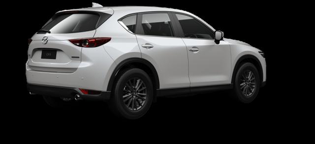 2021 MY20 Mazda CX-5 KF2W7A Maxx Sport Suv Mobile Image 12