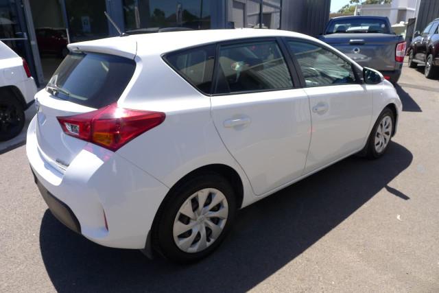 2013 Toyota Corolla Ascent