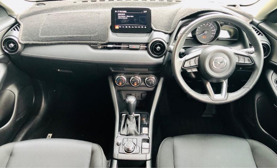 2018 Mazda CX-3 DK2W7A Maxx Suv Image 17