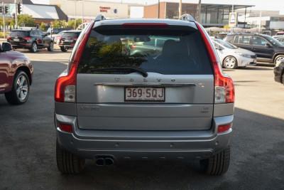 2013 Volvo XC90 (No Series) MY13 R-Design Suv