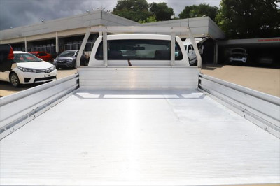 2014 Toyota HiLux KUN16R MY14 SR Cab chassis Image 5