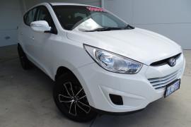 Hyundai ix35 Active 2WD LM2