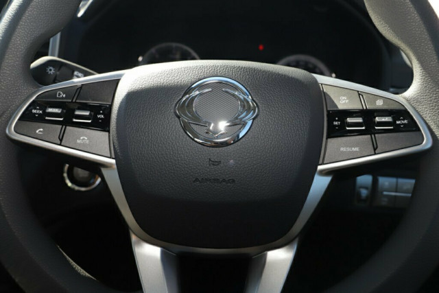 2019 SsangYong Musso Ultimate 20 of 22