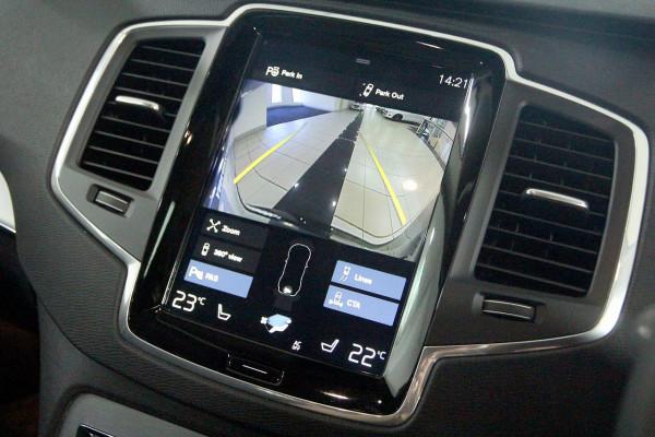 2018 Volvo XC90 (No Series) MY19 D5 Momentum Suv