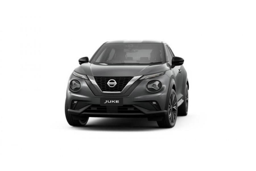 2020 MY21 Nissan JUKE F16 Ti Hatchback