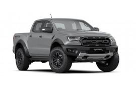 Ford Ranger Raptor PX MkIII