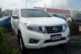 Nissan Navara ST D2