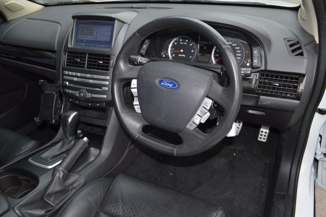 2014 Ford Falcon Ute XR6 Turbo 6 of 21