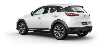 2021 MY0  Mazda CX-3 DK Akari Suv image 18