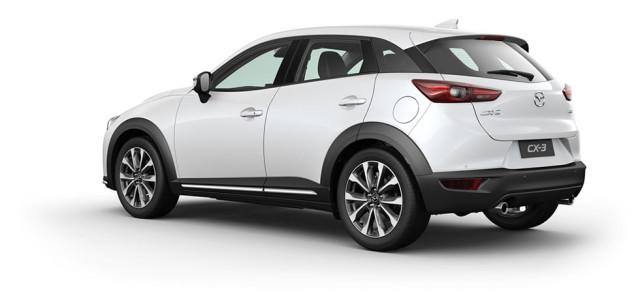 2021 MY0  Mazda CX-3 DK Akari Suv Mobile Image 18
